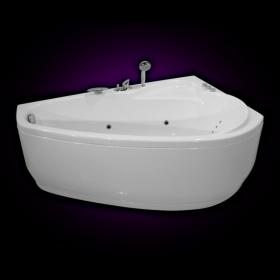 Угловая ванна Aquatica Серена
