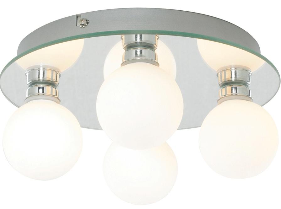 Влагозащитный корпус – важное преимущество потолочных светильников