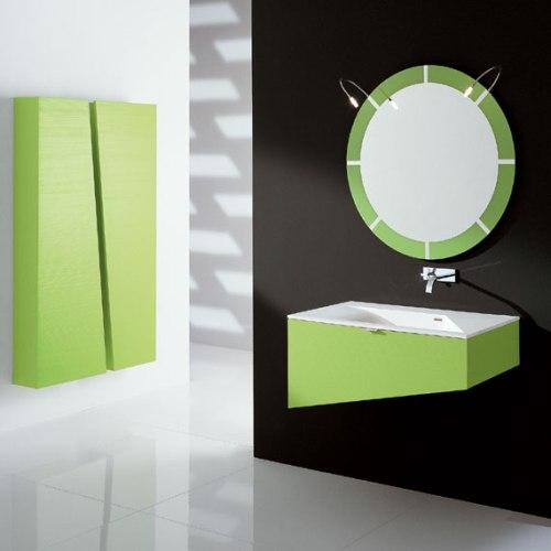Зеркало – один из главных аксессуаров ванной комнаты