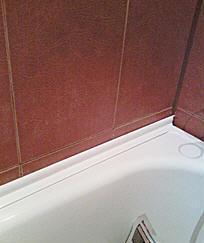 бордюр из пвх для ванной