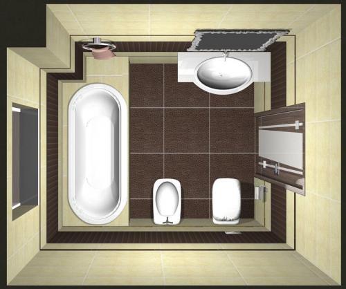 Умелый дизайн - залог успеха и экономии квадратных метров