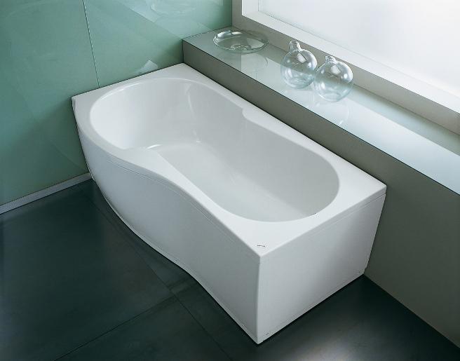 достоинства и недостатки акриловых ванн