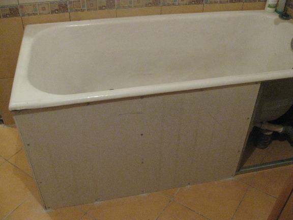 каркас для ванны своими руками