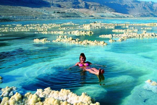 ванны соляные