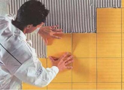 Правильный расчет облегчает процесс укладки плитки