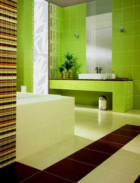 Сочно, зелено и естественно