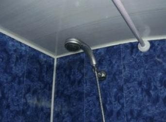 Стеновые панели полностью заменят плитку.