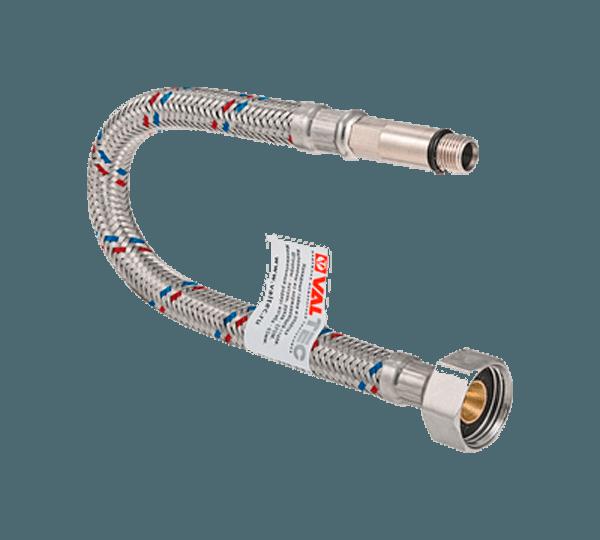 Гибкий шланг для подключения к водопроводу
