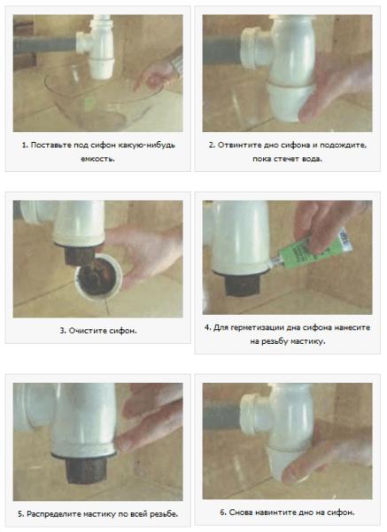 Пошаговая инструкция с картинками