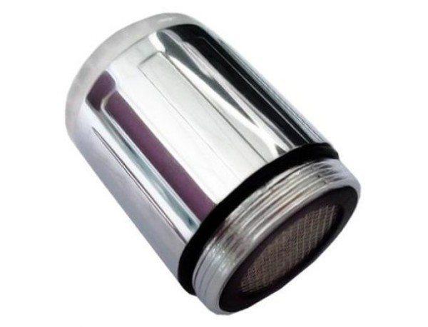 Аэратор с подсветкой LED Color 65