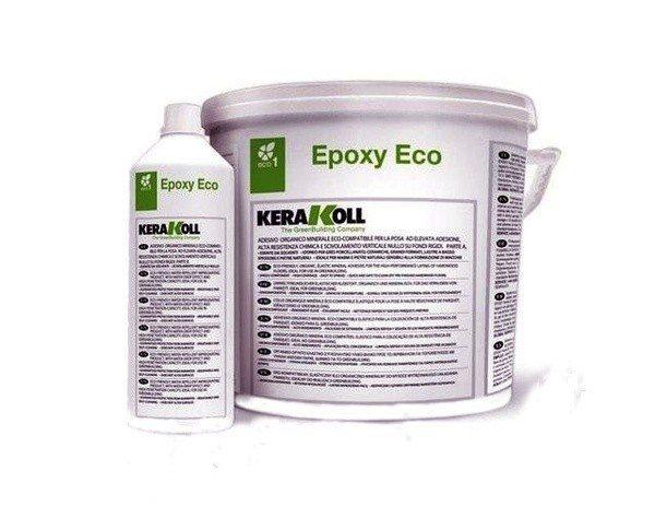 Эпоксидный состав для керамической плитки Epoxy Eco KERAKOLL