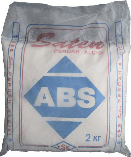 Из опробованных мне больше всего понравилась турецкая шпатлевка ABS Saten.