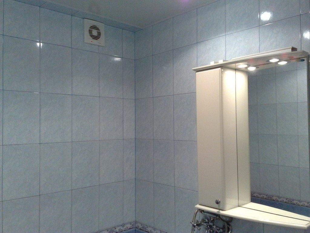 Как сделать вентиляцию в ванной фото 509