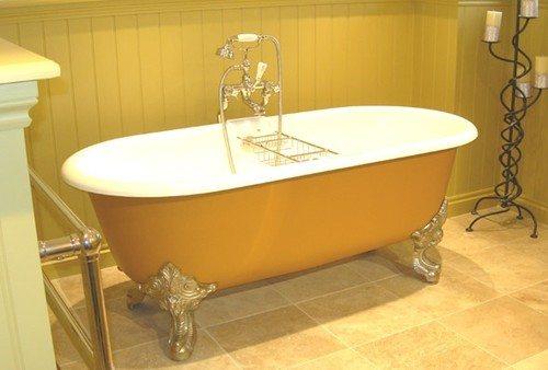 какую чугунную ванну выбрать отзывы Объем цилиндра