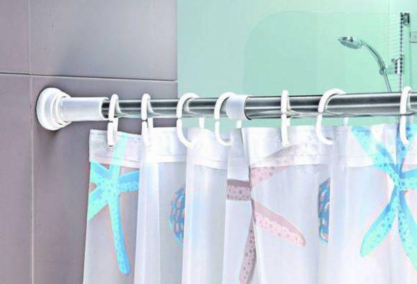 Комбинированные штанги — это надежный и относительно доступный вариант.
