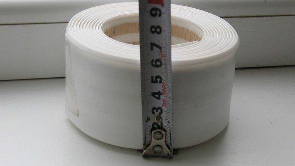 Лента шириной 60 мм