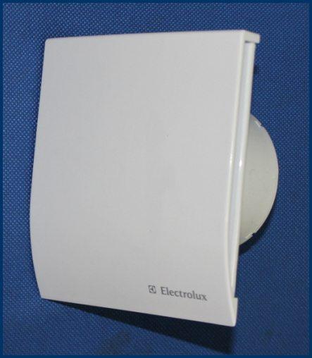 Образец модели «Electrolux EAFM»