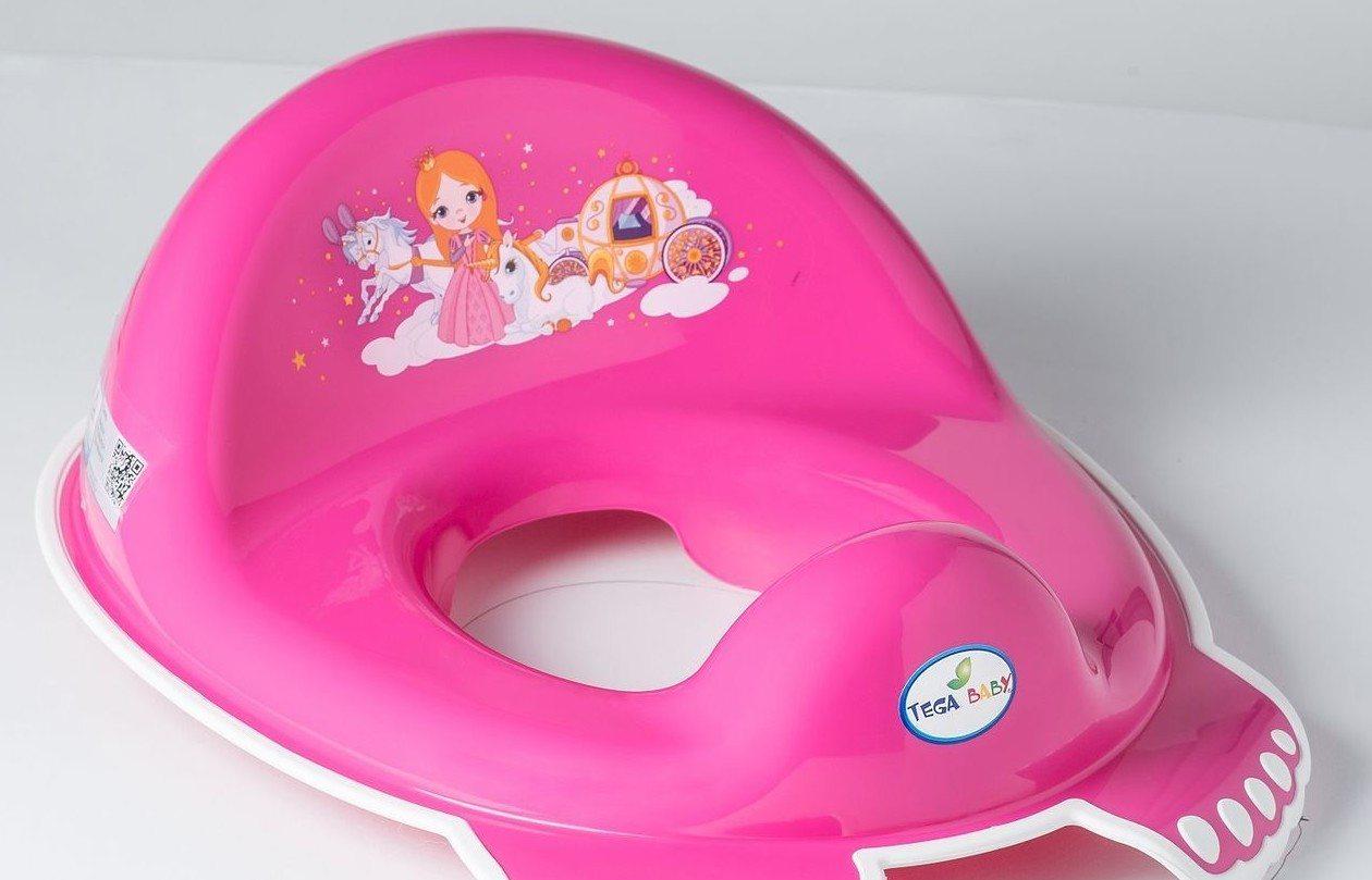 Образец модели «Tega Baby Маленькая принцесса»