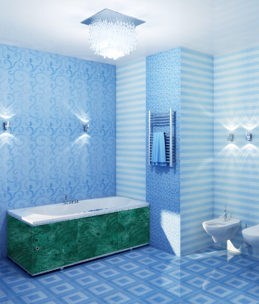 Картинки отделки ванной панелями пвх