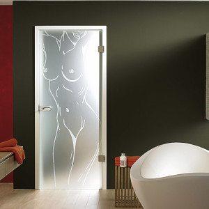 Двери для ванной и туалета (42 фото): как установить и выбрать межкомнатные, купе - какие лучше