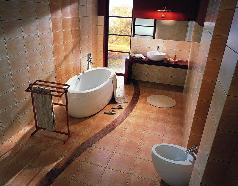 производится напольная плитка в ванную цена Зодиака