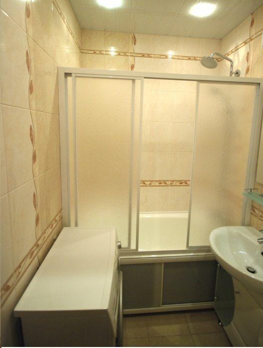 множество видов ванная комната в панельном доме своими руками любое другое