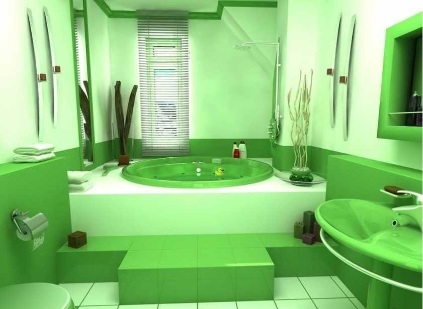 31 способ как недорого сделать ванную комнату уютной